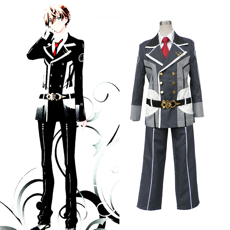 Starry Sky Male Vinter School Uniformer 1 Cosplay Kostumer Danmark Butik