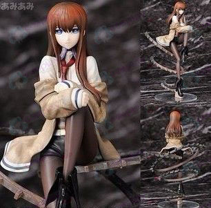 Steins; Gate Tilbehør Stone Gate Kurisu Makise assistent