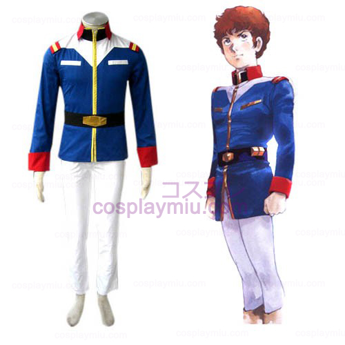 Gundam Seed Mobile Suit Destiny Cosplay Kostumer