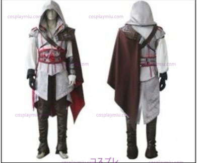Assassin's Creed Ii Ezio For Herre Kostumer