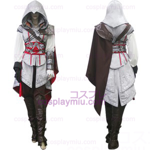 Assassin's Creed Ii Ezio For Kvinder