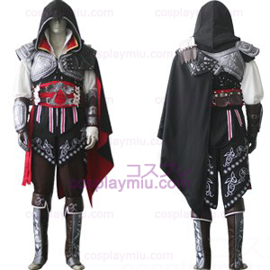 Assassin's Creed Ii Ezio Sort Edition