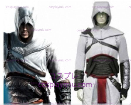 Assassin's Creed Cosplay Kostumer