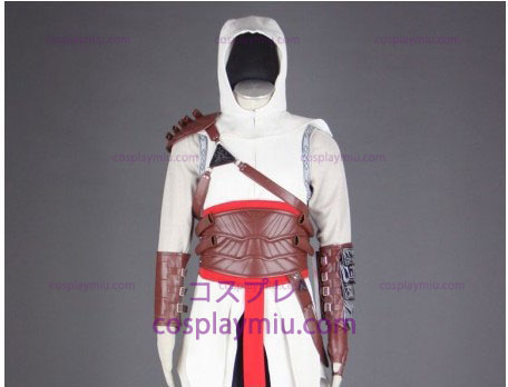 Assassin's Creed Cosplay Kostumer - Deluxe