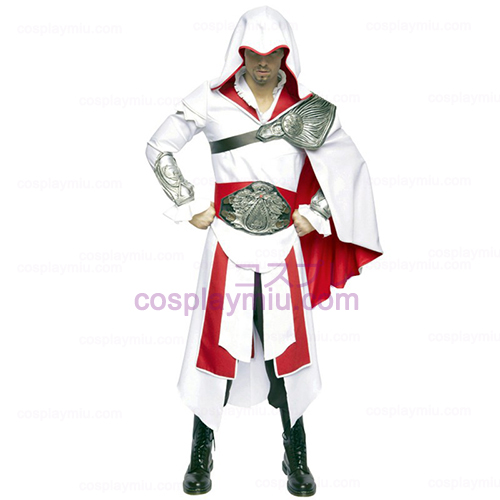 Assassin's Creed Altair Adult Kostumer