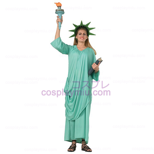 Statue Of Liberty Adult Kostumer