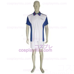 The Prince Of Tennis Seigaku Summer Cosplay Kostumer