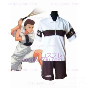 The Prince Of Tennis St. Rudolph Middle School Summer Ensartet Cosplay Kostumer