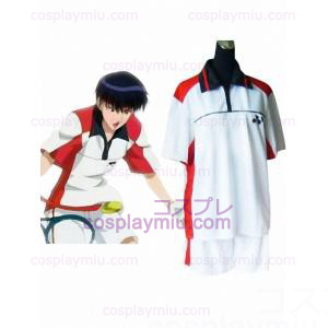 The Prince Of Tennis Selections Team Summer Ensartet Cosplay Kostumer