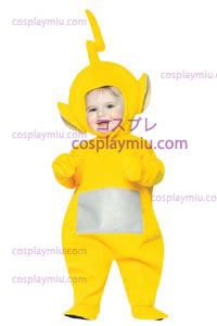 Teletubbies LaaLaa Toddler Kostumer
