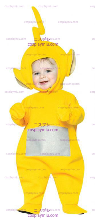 Teletubbies Laa-Laa Infant Kostumer