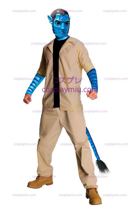 Avatar Jake Sulley Adult Standard Kostumer