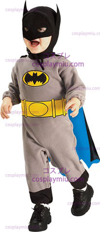 The Cutest Little Batman Kostumer