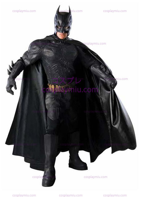 Grand Heritage Dark Knight Kostumer