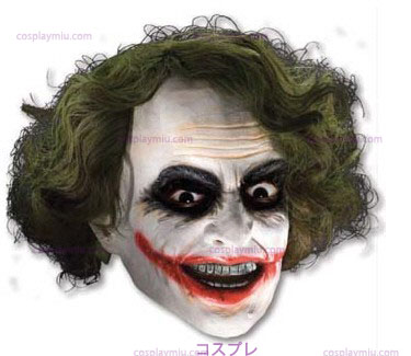 Adults Joker Maske