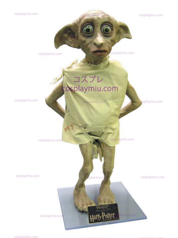 Harry Potter Dobby Prop