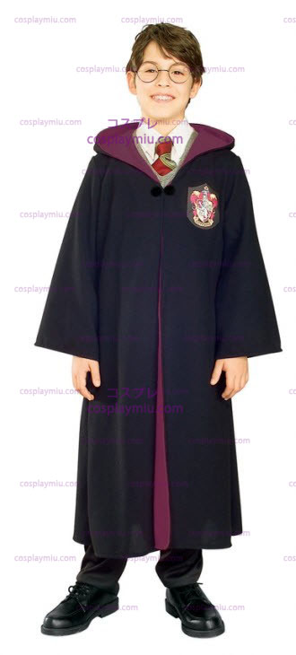 Harry Potter Halloween Kostumer
