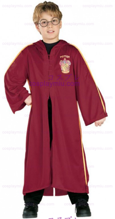 Harry Potter Quidditch Kostumer