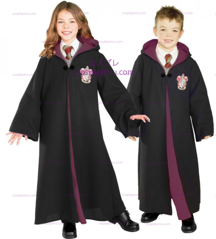 Harry Potter Griffindor Robe