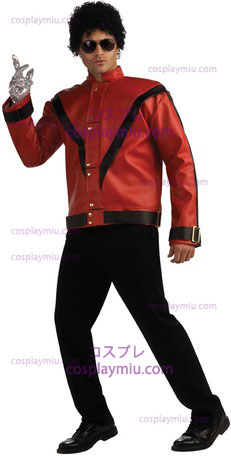 Michael Jackson Thriller Jacket A Large Michael Jackson