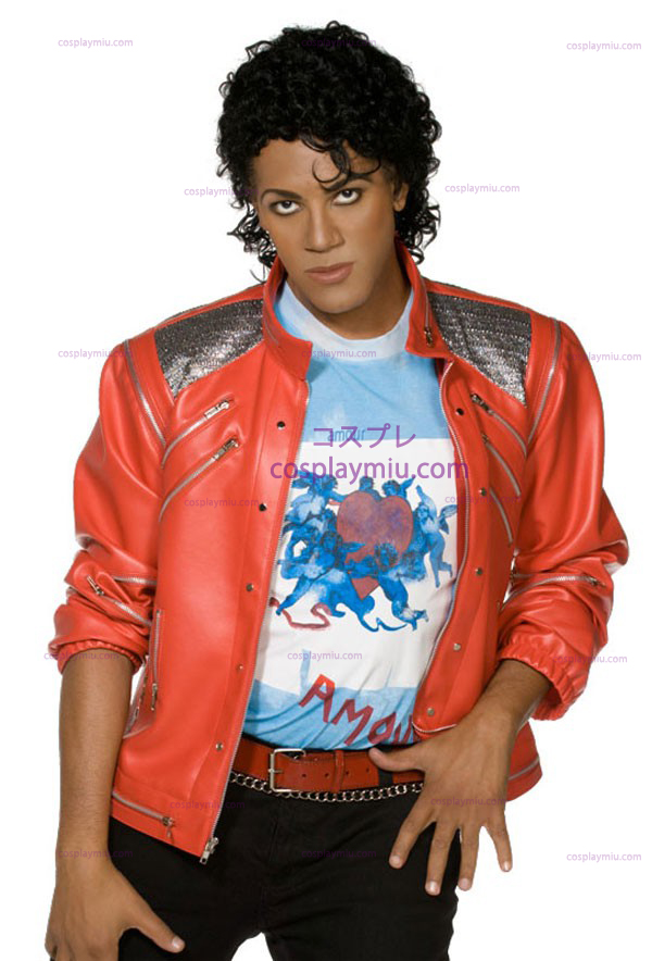 MICHAEL JACKSON BEAT IT Kostumer