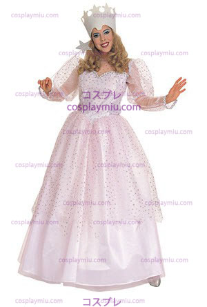 Wizard Of Oz Glinda Good Witch Adult Kostumer