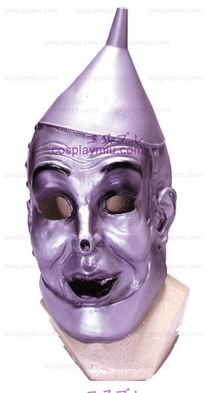 Wizard Of Oz Tin Man Maske