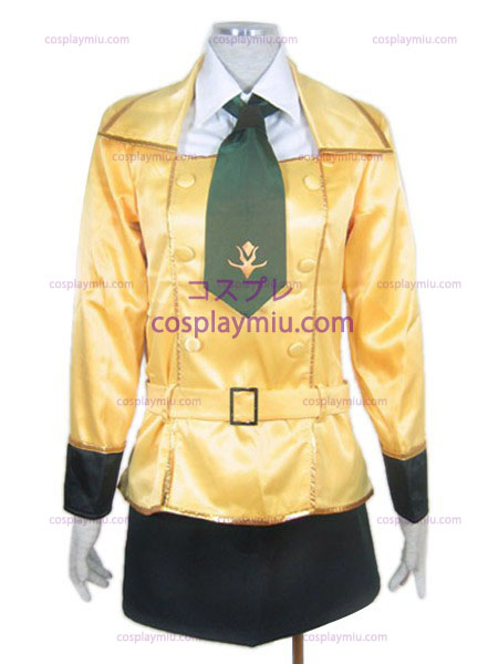Barn school uniform Lelouch of the Rebellion Code Geass Ashford