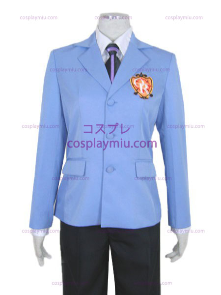 New Ensartet Patch Ouran High School Host Club Kos