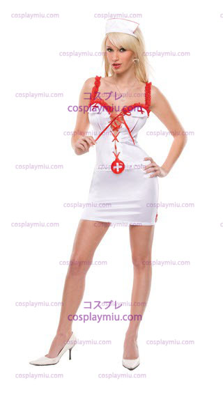 Sexy Nurse Adult Kostumer for sale
