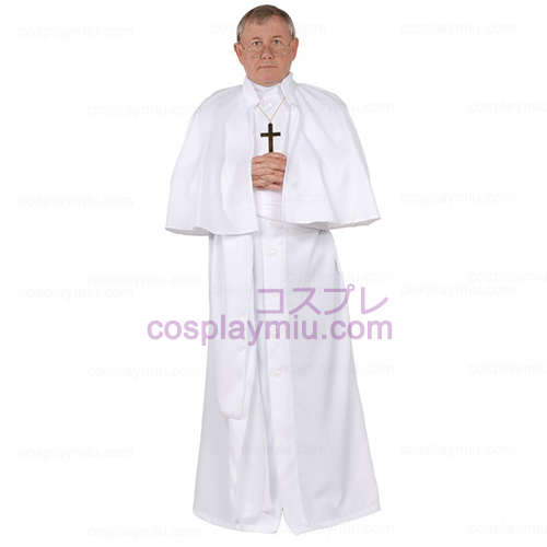 Pope Adult Plus Kostumer