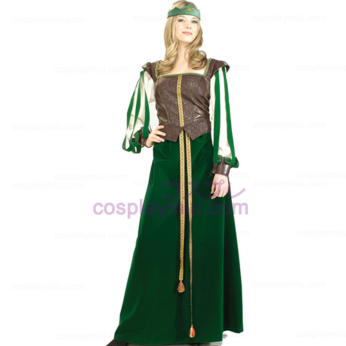 Maid Marion Designer Collection Adult Kostumer