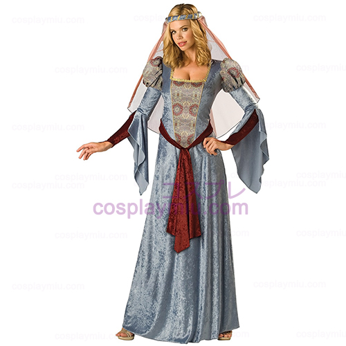Beautiful Maid Marian Adult Kostumer