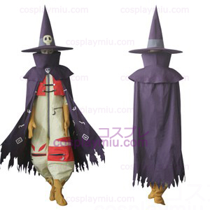 Hjem    Cosplay Kostumer    Pokemon Kostumer    Pokemon Digimon    Wizardmon Cosplay