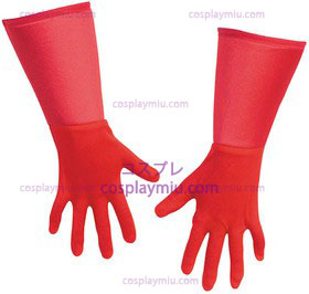 Captain America Gloves Barn