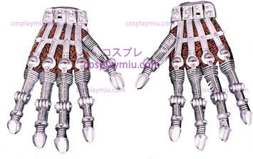 Gloves, Cyborg