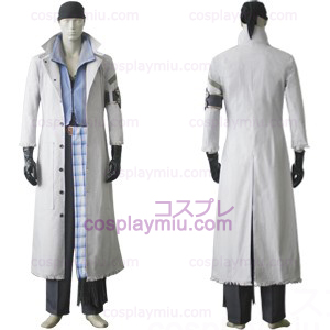 Final Fantasy Xiii 13 Snow Villiers