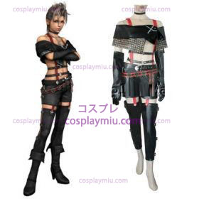 Final Fantasy Paine Cosplay Kostumer Til salg