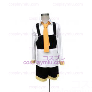 K-ON!! Alice Kagamine Len Cosplay Kostumer