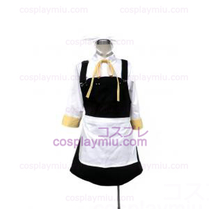 K-ON!! Alice Kagamine Rin Cosplay Kostumer