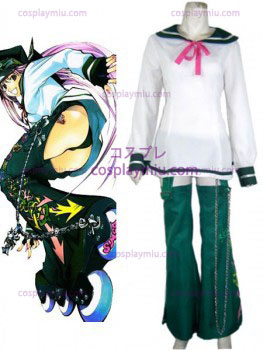 Air Gear Simca Halloween Kvinder Cosplay Kostumer