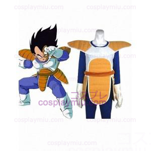 Dragon Ball Vegeta Cosplay Kostumer