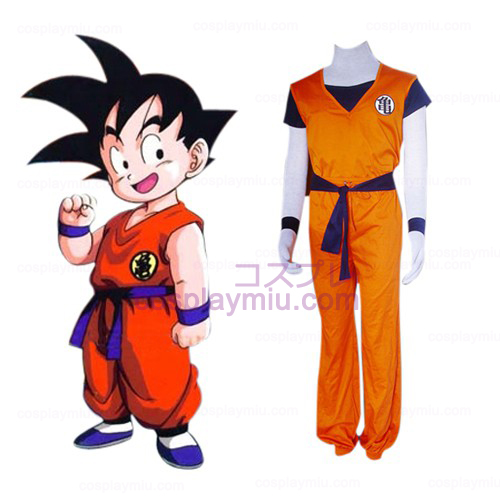 Dragon Ball Kame Cosplay Kostumer